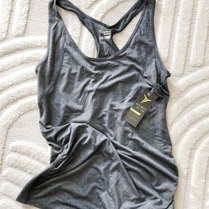 NWT maternity active wear top